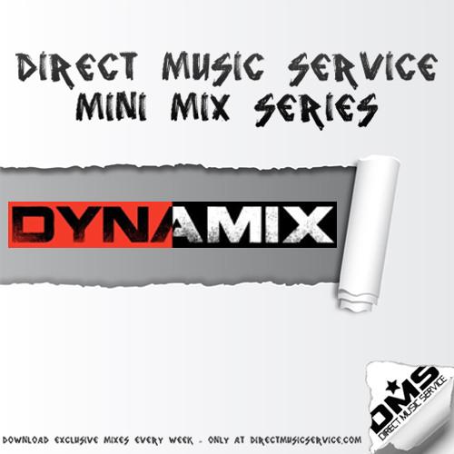 DMS Mini Mix #81