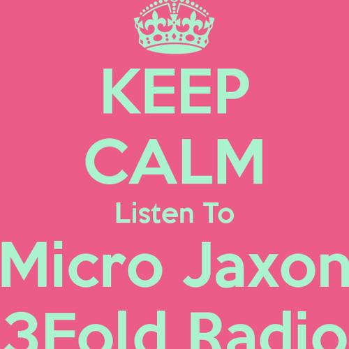 3Fold Radio 20130902 Timmus aka Micro Jaxon