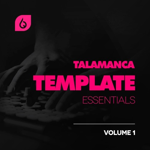 talamanca & freshly squeezed samples - extract [template FL studio]