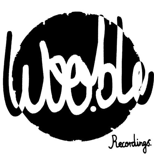 Woo.ble Recordings - Volume.Six (WR008)