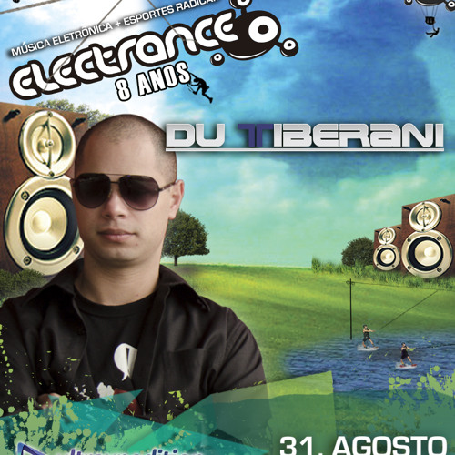 Du Tiberani @ Electrance - Techno Xtreme Stage - 31-08-2013