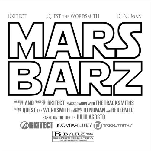 Mars Barz