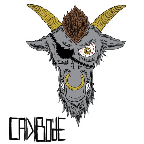 Cadibode - 09 - Percebi (Eu sei)