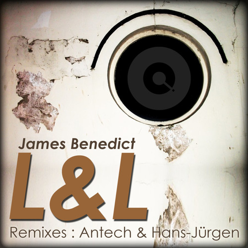 James Benedict - L&L incl. Remixes (Out Now)