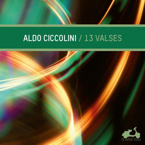 Aldo Ciccolini // Pierné, Viennoise