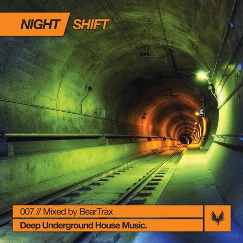 Nightshift Mix [Free Download]