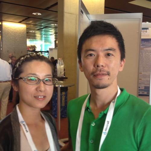 Delegate comments on 2013 EACPT Congress, Geneva - Yukari and Ryuichi Ogawa, Tokyo