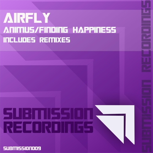 Airfly - Finding Happiness [Preview] [Sub.Mission Recordings] [Coming Out Soon]