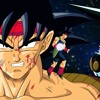 Bardock  Fight Theme
