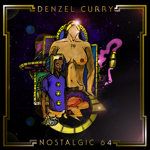 Denny Cascade (Prod. By Freebase POSHstronaut & Denzel Curry)