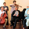 Yo Yo-Ma & Alim Qasimov & Fergana & Silkroad Ensemble  - Kör Arap