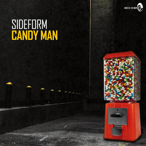 Candy Man EP (PREVIEW)