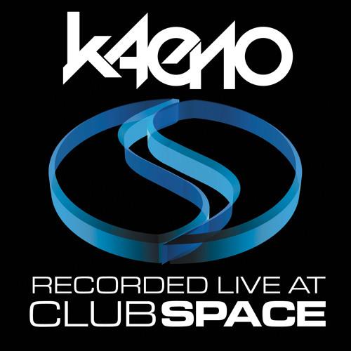 Kaeno - Recorded Live at Space 08-30-2013