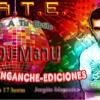 Enganchado Remix - Julio Cesar y Los Elegidos ((Dj ManU))