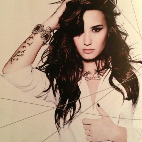 Demi Lovato - Be Okey (2013 New Unreleased Song)
