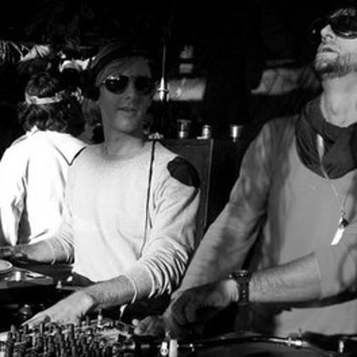 Richie Hawtin, Ricardo Villalobos & Loco Dice - Minimal 10.05.2009