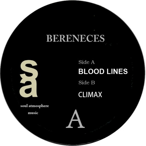 1. BloodLines - 2. Climax - (Soul Atmosphere Records)