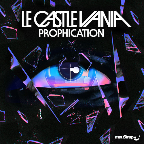 Prophication EP out now on Mau5trap Records!