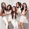 Fifth Harmony - Let It Be ( X Factor USA 2012 )