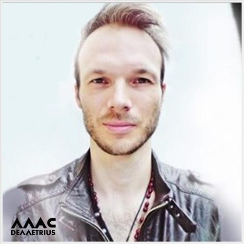 MAC DEMETRIUS MIAMI EDC EDIT 24 - 05- 2013 : Live 2013 Full DJ Set (Original Mix)