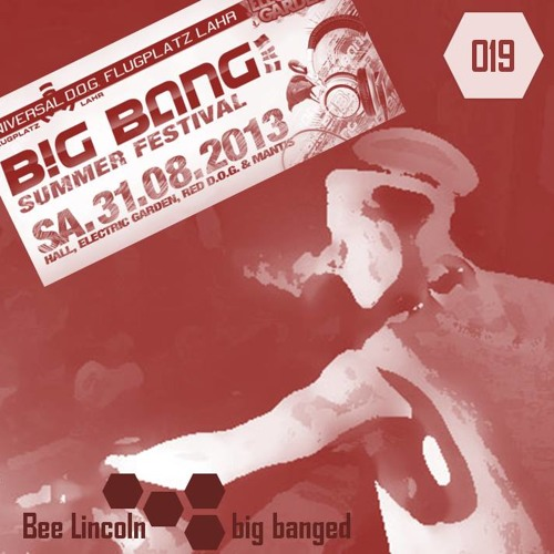 Bee Lincoln - 019 - big banged