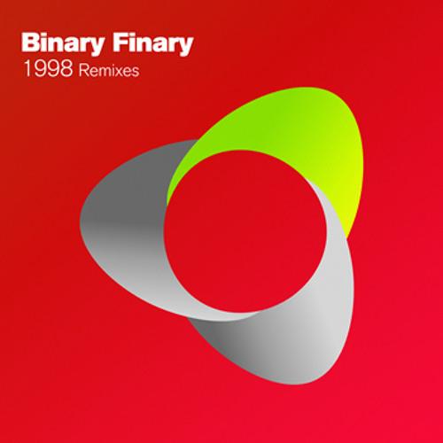 Binary Finary - 1998 (Tonny Nesse Remix) [Armada Music]