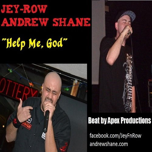 Help Me, God - Andrew Shane feat. Jey-Row