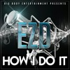 EZD- Can't Be Touched