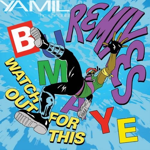 Major Lazer Ft. Daddy Yankee & FatMan Scoop(Dj Yamil Remix)