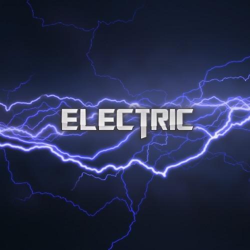 Electric (Original Mix)