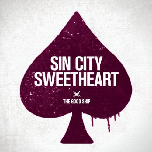 Sin City Sweetheart