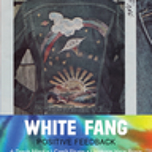 White Fang - Spaced Out