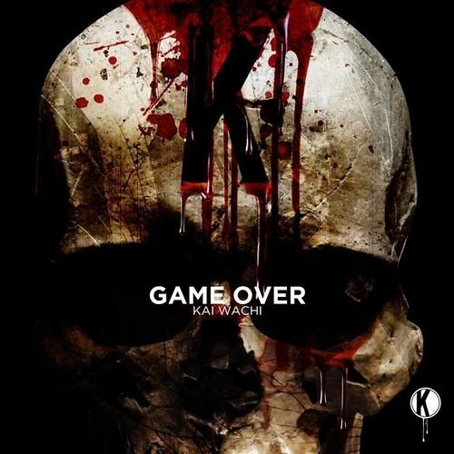 Game Over by Kai Wachi