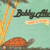 Bobby Alu - All The Way (Radio Edit)