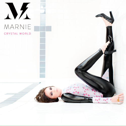 MARNIE - The Hunter (FROM THE ALBUM CRYSTAL WORLD)