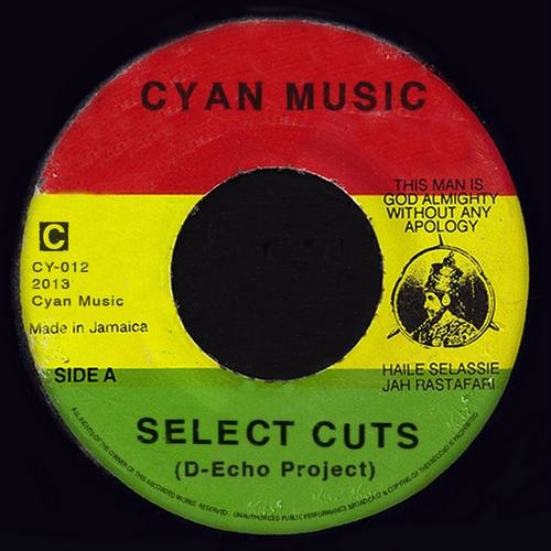 D Echo project - Selected cuts (Tor.Ma in Dub rmx)