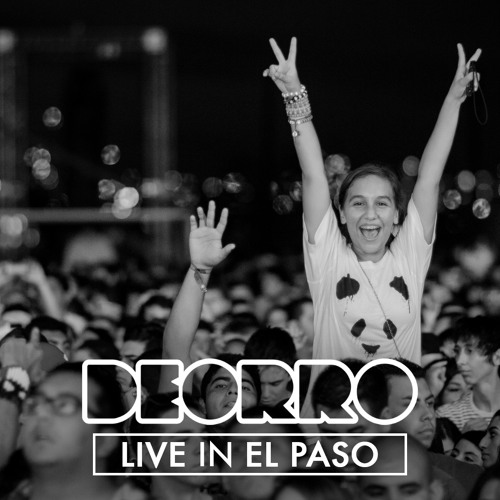 Deorro's Birthday Set (Live at SCMF in El Paso 2013)
