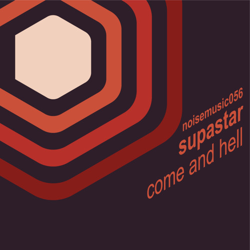 OUT NOW! Supastar