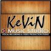 Kevin Chensing - Butiran Debu (Cover)