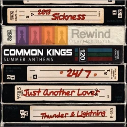 24-7 - COMMON KINGS [dj stEddiE]