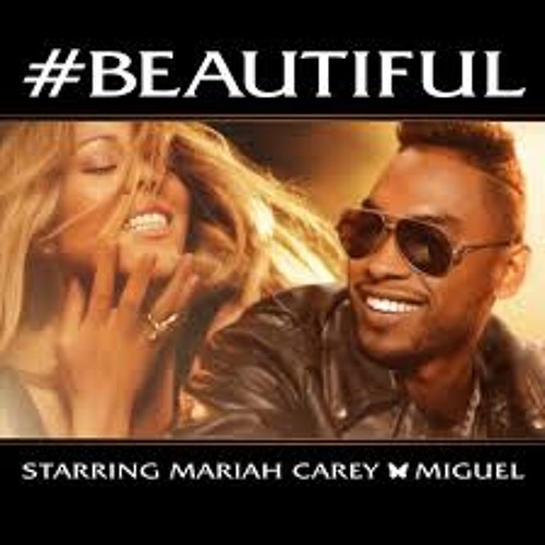 MARIAH CAREY FT MIGUEL - BEAUTIFUL REMIXX-  ( DJAY VITE 2013 )