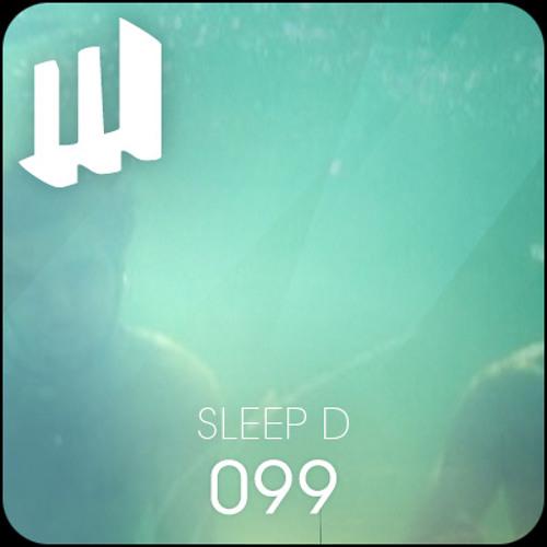 Melbourne Deepcast 099: Sleep D