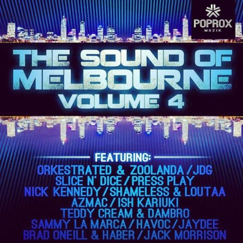 Medusa (Original Mix) *OUT NOW*