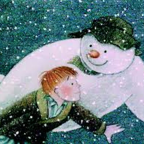 The Snowman (Magical)