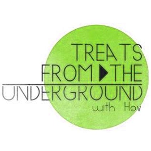 Hov pres. Threats From The Underground Vol.7 (So Groove Edition)