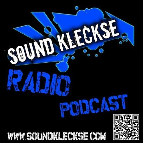 Sound Kleckse Radio Show 0040.1 - Christina Lau - 27.07.2013