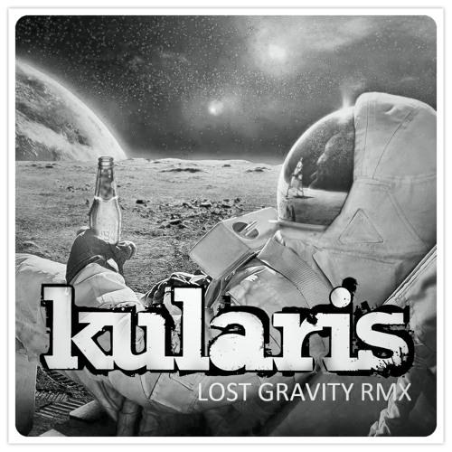 Liquid Soul - LostGravity (Kularis RMX)/Preview