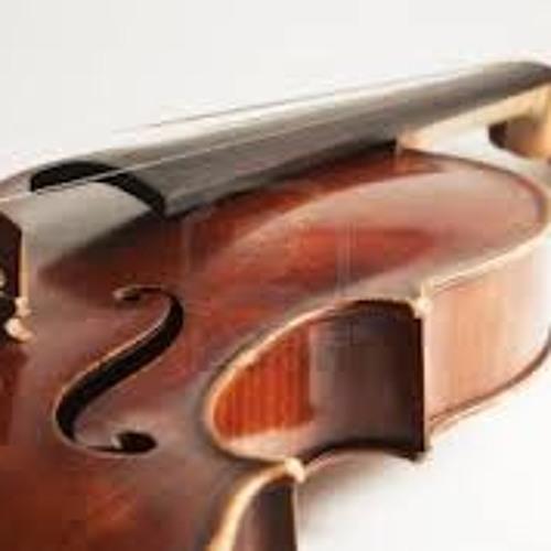 Viola Sonata Mvt. 3