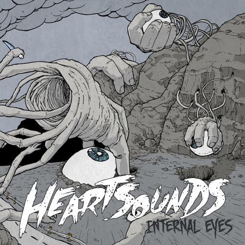 Heartsounds - The World Up There