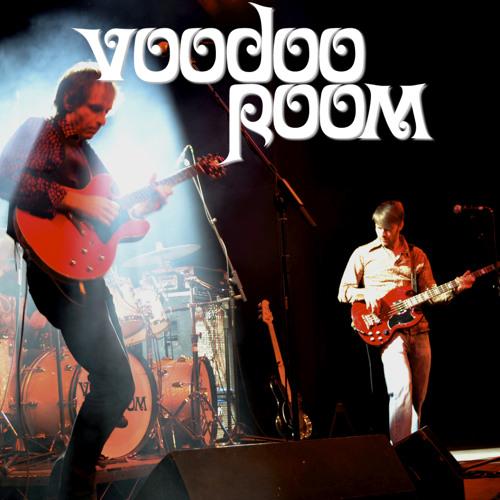 Tales Of Brave Ulysses - Voodoo Room Live!
